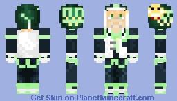 ♫You're so Noizy♫ Minecraft Skin