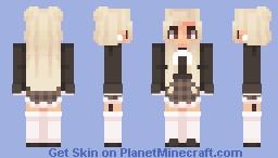 -o-Annie-o- Minecraft Skin