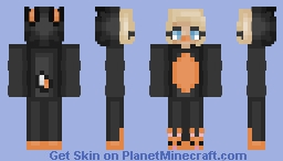 RQ - I'm going to delete this in a second xD Minecraft Skin