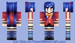 Fairy Tale Minecraft Skin