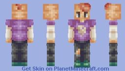 웃Cʟᴀssɪᴄ Lᴀʀs웃 (Steven Universe Skin) Minecraft Skin