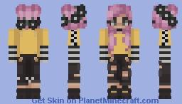 Pink Lemonade? Minecraft Skin
