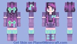 ★αlєх★ allegro Minecraft Skin