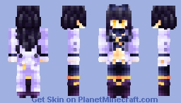 🐬What does Blake have for breakfast? Frosted Blakes!🐬 [Blake Belladonna RWBY V5] Minecraft