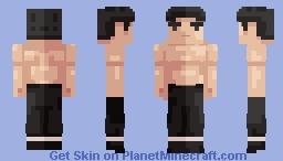 Bruce Lee | Revised Minecraft