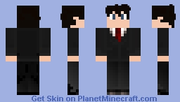 Daiko by CHH14 Minecraft Skin