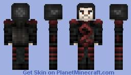Dracula Untold Vlad Tepes Minecraft Skin