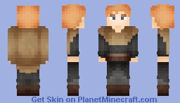 Pixel_Lime (Medieval) Minecraft