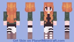 I Remember 1987 Minecraft Skin