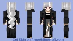 Witch | Request POPREEL Minecraft