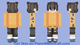 R e v S t o p T h r o w i n g S h a d e | ᔕ I Ꮎ ᑌ ᙭ Minecraft Skin