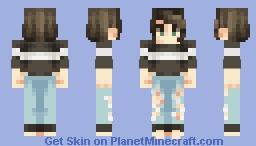 eggs Minecraft Skin