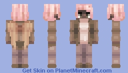 Wings - ST Minecraft Skin