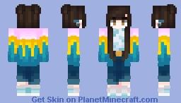 『ᴀᴍɪ』- Snake way Minecraft