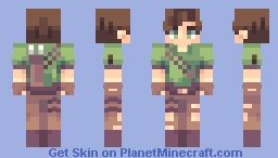 Archer Minecraft