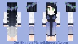 Request ~ UnlovableLove Minecraft