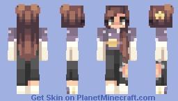 feeling lightheaded Minecraft Skin