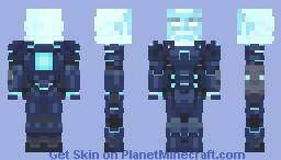 Coldhardt Minecraft Skin