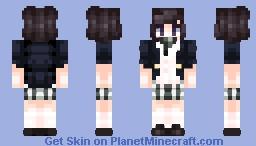 LE {*} Request for AbsoluteNewt25 II Popreel Minecraft Skin
