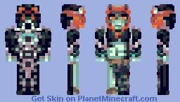 𝓣𝓱𝓮  𝓛𝓮𝓰𝓮𝓷𝓭  𝓸𝓯  𝓩𝓮𝓵𝓭𝓪  𝓣𝔀𝓲𝓵𝓲𝓰𝓱𝓽  𝓟𝓻𝓲𝓷𝓬𝓮𝓼𝓼  -  𝓜𝓲𝓭𝓷𝓪   (𝓣𝓻𝓾𝓮  𝓕𝓸𝓻𝓶) Minecraft Skin