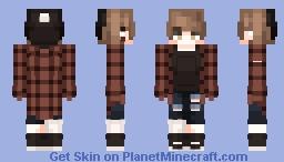 Υυmmγ' - ♦ Old Request from ItsMeepBoy ♦ Minecraft Skin