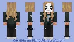 Per Ohlin Minecraft Skin