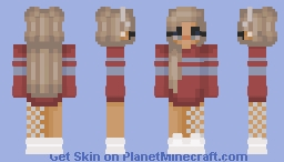 ▁ ▂ ▄ ▅ ▆ ▇ █ ८υ੮ɿ૯ █ ▇ ▆ ▅ ▄ ▂ ▁ Minecraft Skin