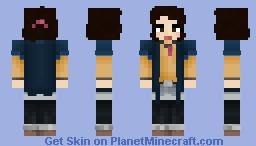 Zoslore - Personal Skin Minecraft Skin