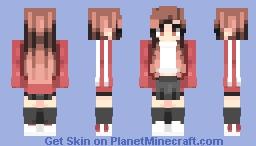 i'm alive Minecraft Skin