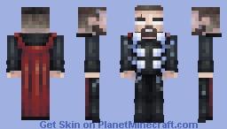 Thor - God of Thunder [Alts in desc.] | Infinity War Minecraft