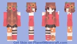 Υυmmγ' - ♦ Reshade Contest Finalists ! o: ♦ Minecraft Skin