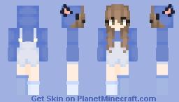 ЅᏆℐᏆℂℋ  - яєqυєѕт ιмαqιиє Minecraft Skin
