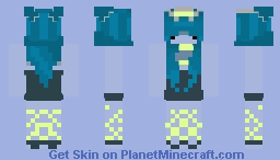 ~rassy~ warrior||~~ Minecraft Skin