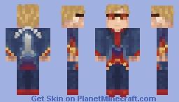 Elton John Minecraft Skin