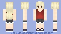 ❆𝓝𝓲𝓷𝓳𝓪𝓖𝓲𝓻𝓵2024❆ Juno (Requested) Minecraft