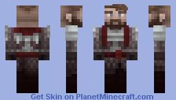 Inquisition Mercenary Minecraft