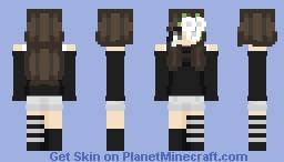 = I'll Be Fine = Minecraft Skin