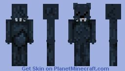 Arf Arf! Minecraft Skin