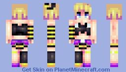~• Luvoratorrrrry Rin •~ Minecraft