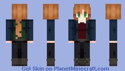 𝖉𝖊𝖆𝖙𝖍 𝖔𝖋 𝖋𝖗𝖊𝖊𝖉𝖔𝖒 Minecraft Skin