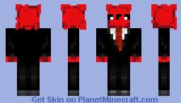 Derp Slime Minecraft Skin