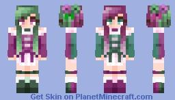 ~✿~𝕾𝖙𝕷𝖊𝖊 ~✿~ Gemini || popreel Minecraft
