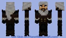 Kamal- Arabian Lord Minecraft Skin