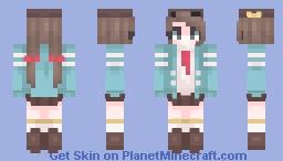 lovembli request Minecraft Skin