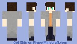 Vauban (Necros RP) Minecraft Skin