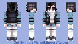 【sтяαү】 Minecraft Skin
