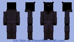 bear I guess  x.x Minecraft Skin