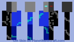 Multi-Bot Minecraft Skin