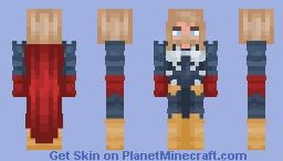 Rune King Thor Minecraft