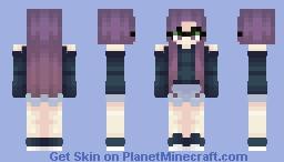 Fuis Moi - ST Minecraft Skin